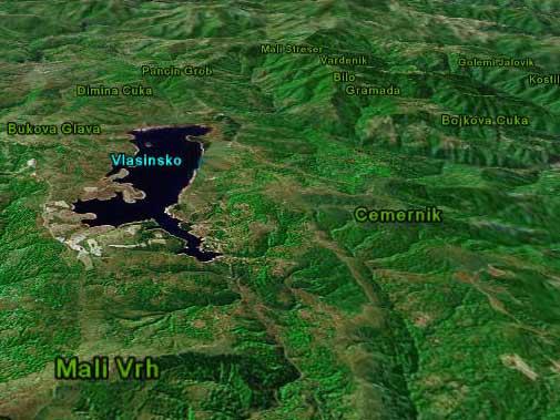 Satelitski snimak srbije online dating